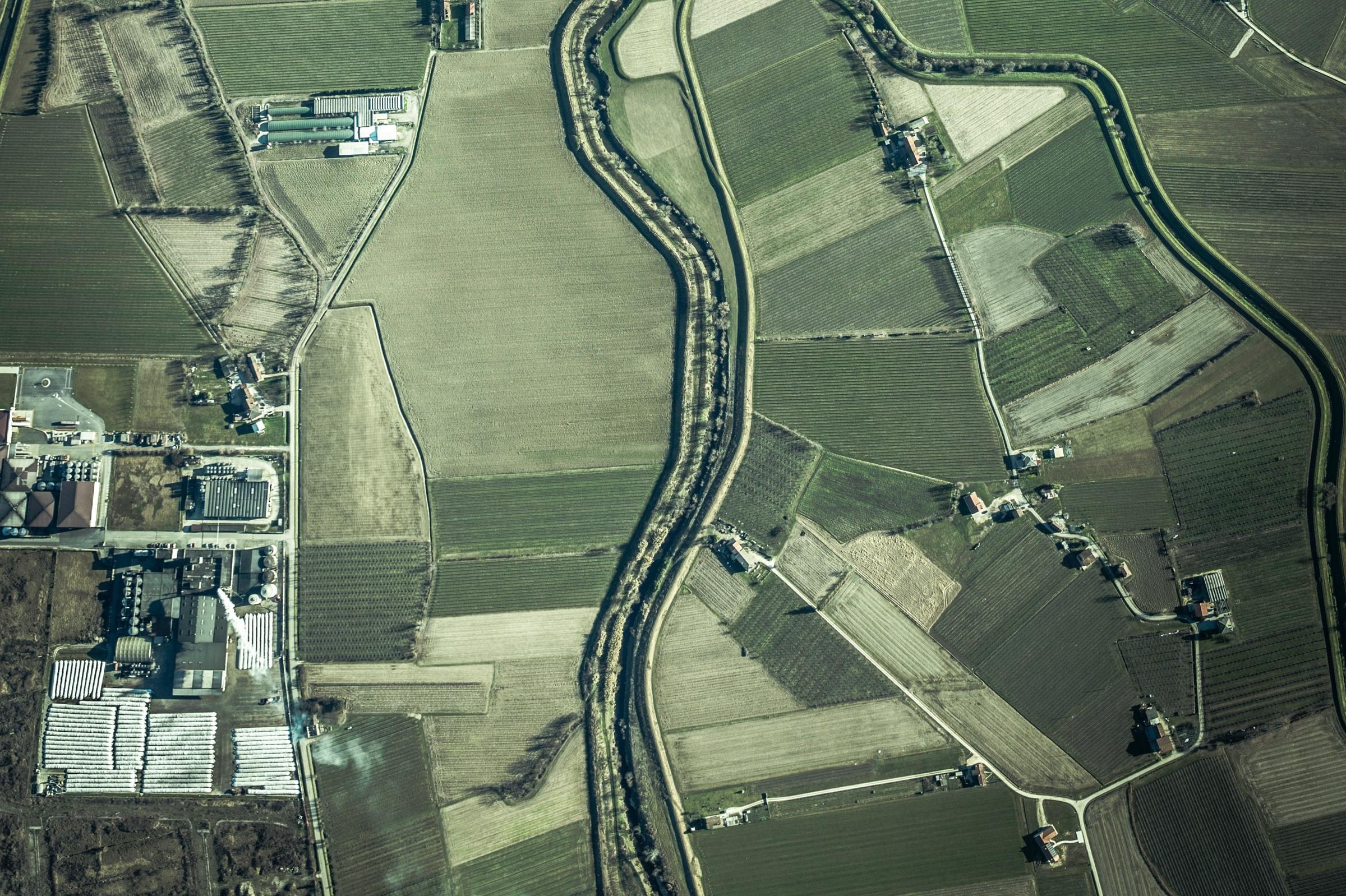 Oznámenie o strategickom dokumente - Územný plán obce Vrícko